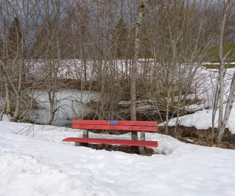 """Weiterbildung """"Ruhetage"""" im Allgäu vom 15.02. – 17.02.2019"""